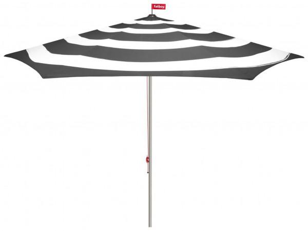 Fatboy Parasol Stripesol Sonnenschirm mit Schirmständer