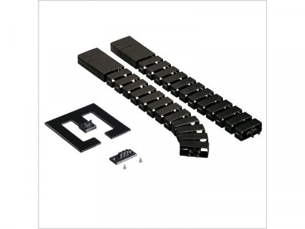 Kabelkette für T-Fuss Tisch fix