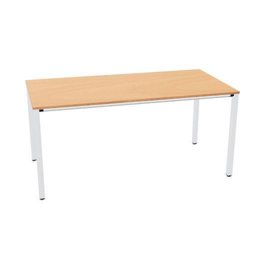 Schreibtisch 1600 x 800 mm