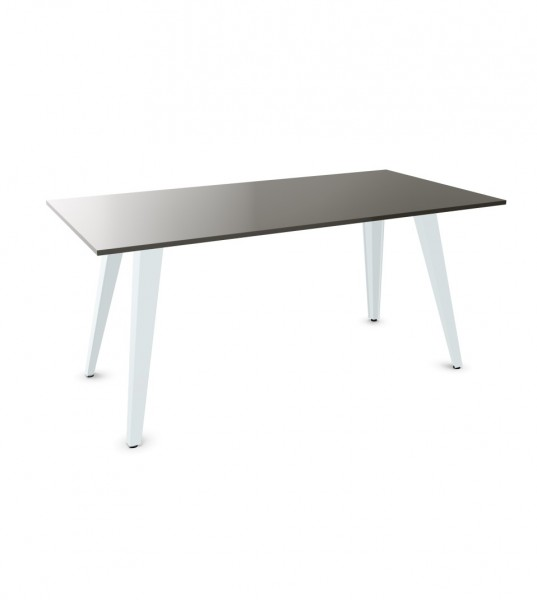 ergodata cone'desk Konferenztisch rechteckig,