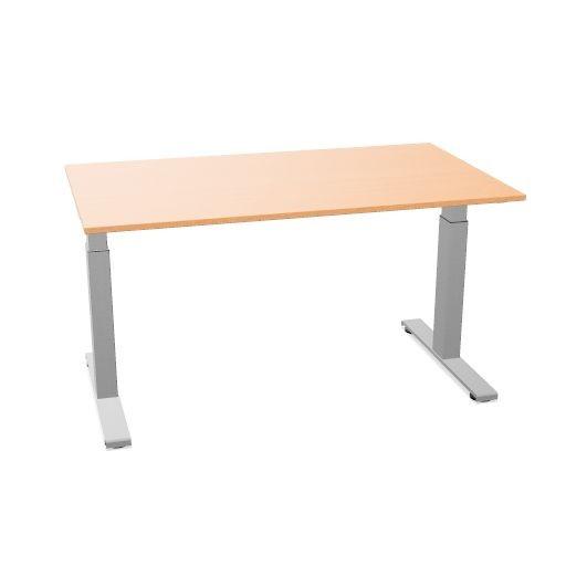 YD Sitz-Stehtisch 140 x 80, Serie 2