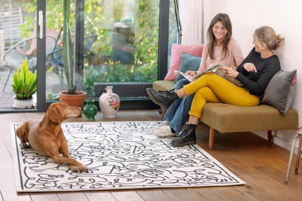 Aussenteppich Carpet Diem