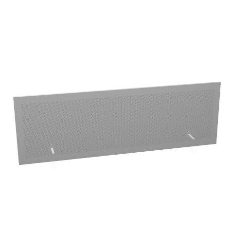 YD PP 160 Stahl, inkl. Adapter