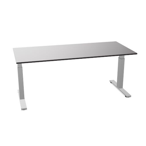 YD Sitz-Stehtisch 180 x 80, Serie 2