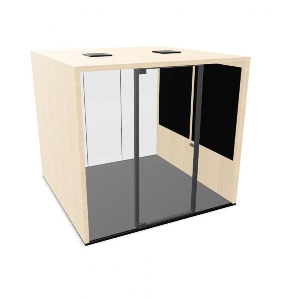 Lohko Box 5
