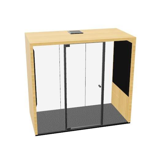Taiga Lohko Box 2