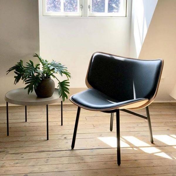 Dapper Lounge Sessel