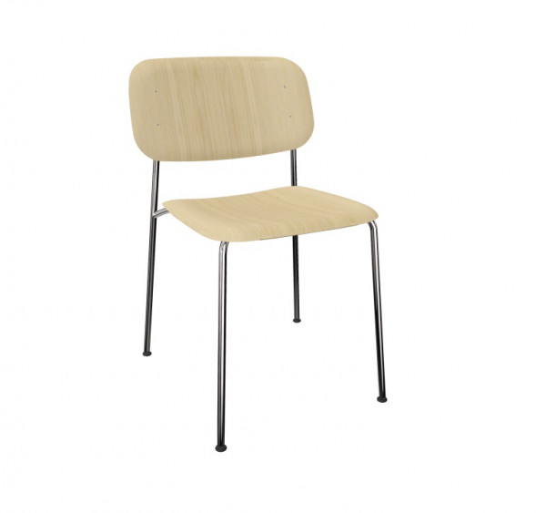 HAY Soft Edge Chair 10