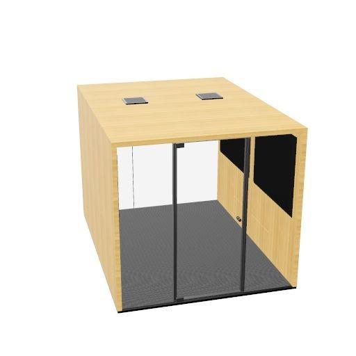 Taiga Lohko Box 7