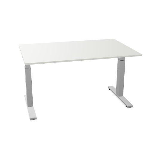 YD Sitz-Stehtisch 140 x 90, Serie 2