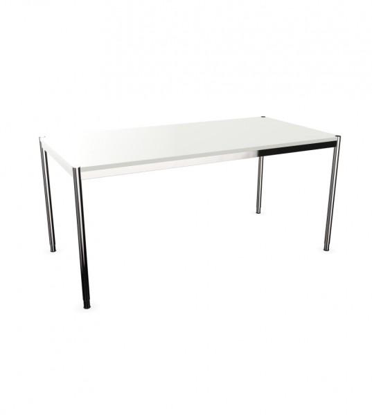 ergodata multi'desk Arbeitstisch Rondo Rasterhöhenverstellbar