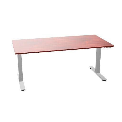 LD T-Fuss Sitz-/Steh mit OrgWanne 180 x
