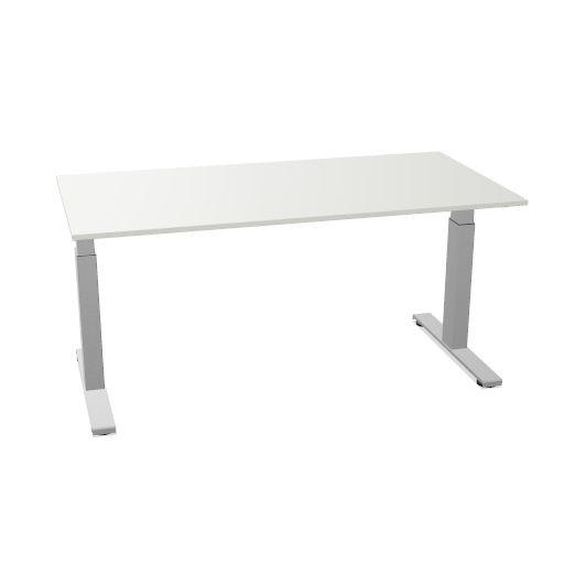 YD Sitz-Stehtisch 160 x 80, Serie 2