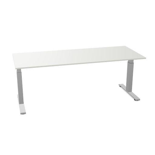 YD Sitz-Stehtisch 200 x 80, Serie 2