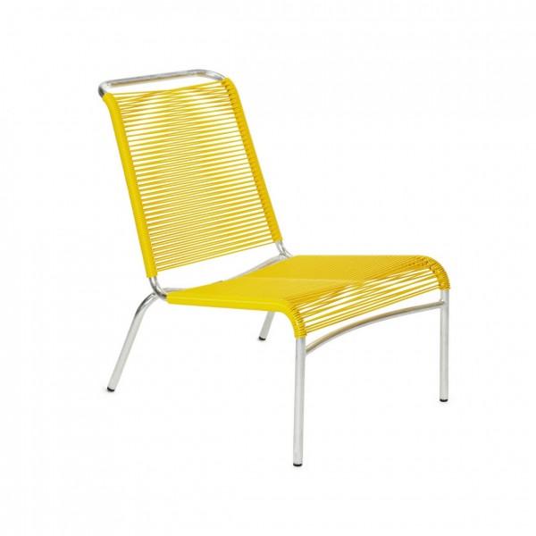 Embru Altorfer Lounge Stuhl