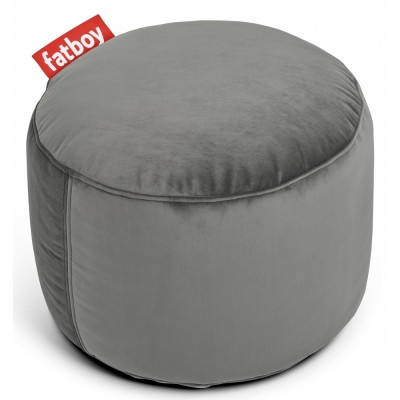 Point Velvet indoor Hocker
