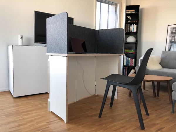 Vifian set&play - smart office place