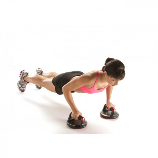 Perfect Fitness Liegestützgriffe