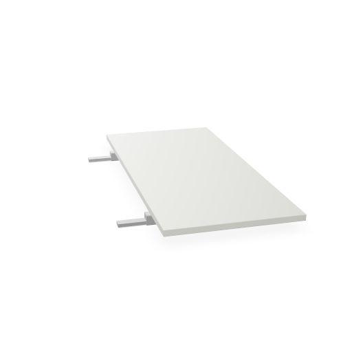 YD Seitenanbau 40 x 90 Platte bündig mit