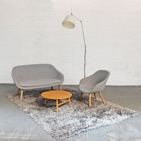 About A Lounge AAL Sofa