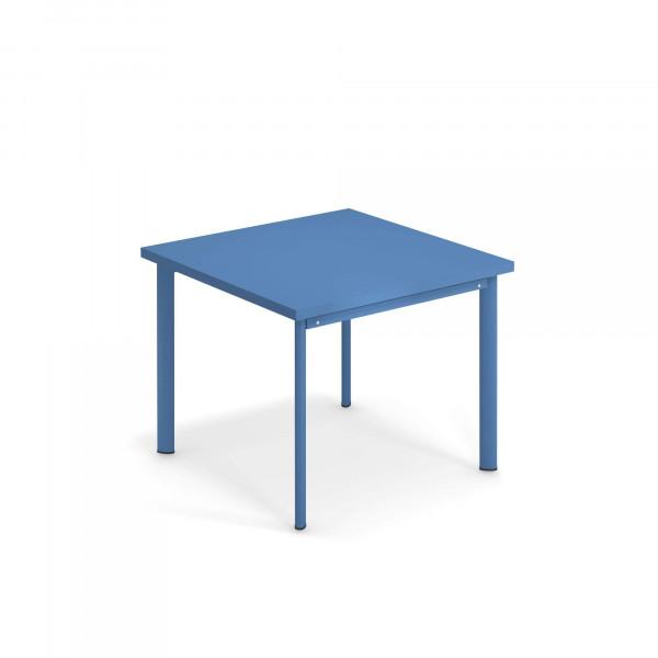 Star Garten Tisch 70x70