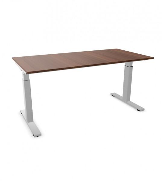 ergodata my'desk Arbeitstisch Sitz-Stehtisch