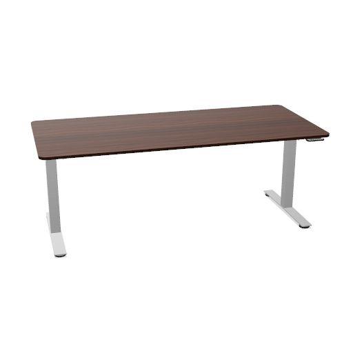 LD T-Fuss Sitz-/Steh mit OrgWanne 200 x