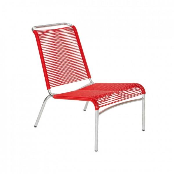 Altorfer Lounge Stuhl Modell 1139