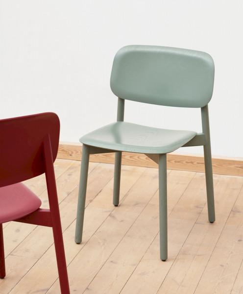 HAY Soft Edge Chair 12