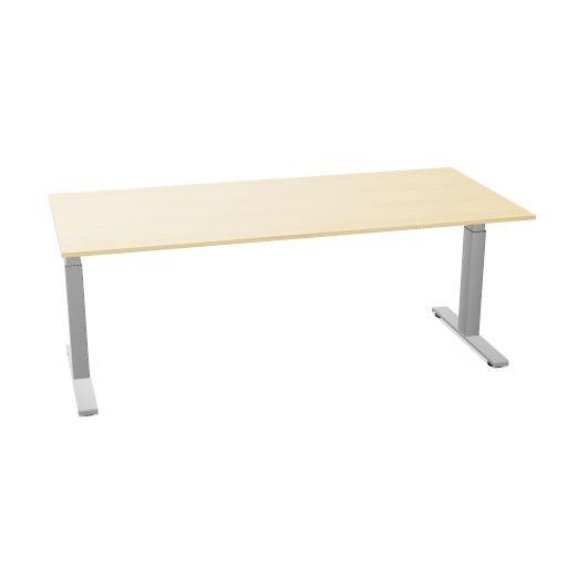 YD Sitz-Stehtisch 200 x 90, Serie 2